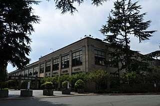 Ford Motor Company Assembly Plant (Seattle)