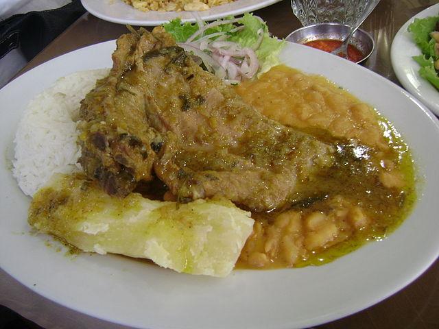 Las Palmas Mexican Restaurant In Easton Md