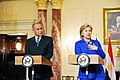 Secretary Clinton Meets With Egyptian Foreign Minister (3583766419).jpg