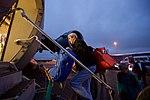 Secretary Kerry Boards a C-17 Cargo Plane to Antarctica (30267191424).jpg
