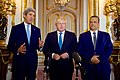 Secretary Kerry Stands With British Foreign Secretary Johnson and UN Special Envoy Ahmed (30065673690).jpg