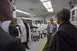 Secretary Perry Speaks with Scientists at NETL (34999869454).jpg