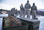 Security Forces Airmen fire the M240B machine gun 161027-F-YH552-012.jpg