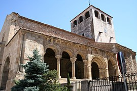 Segovia San Clemente JMM.JPG