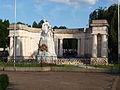Monument aux morts de l'arrondissement de Sens
