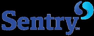 Sentry Insurance - Image: Sentry insurance logo 16