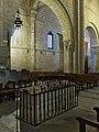 Sepulcro de Santa Juliana (Colegiata de Santillana del Mar).jpg