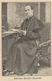 Serafino Vannutelli