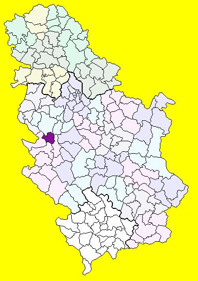 Serbia Kosjerić