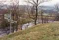 Several Footpaths and River South Tyne - geograph.org.uk - 1700748.jpg