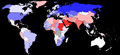 Sex ratio over 65 per country smooth.png