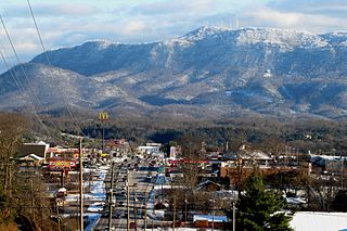Seymour, Tennessee Census-designated place in Tennessee, United States