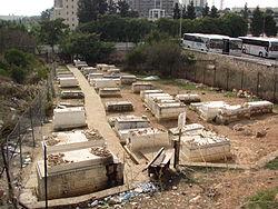 Shaare Zedek Cemetery, Jerusalem.jpg