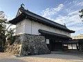 Shachinomon Gate of Saga Castle 1.jpg