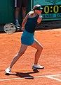 Sharapova Roland Garros 2009 9.jpg