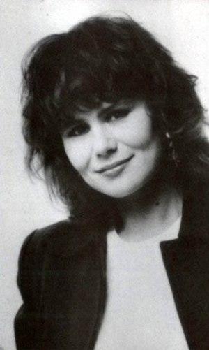 Sharon Anderson (singer) - Image: Sharon Anderson