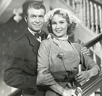 She's Working Her Way Through College - Gene Nelson and Virginia Mayo