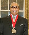 Shelby Steele with National Medal of the Humanities.jpg
