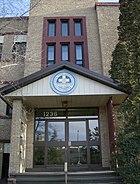 Sheptytsky Institute