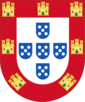 Portuguese coat of arms (1481–present)