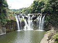 Shifen Waterfall front view 20200626a.jpg