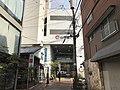 Shiki-dori Street and Miyazaki Yamakataya Department Store.jpg