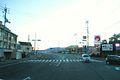 Shinhamahonmachi2 Tokushimacity Tokushimapref Tokushimaprefectural road 120 Tokushima Komatsushima line.JPG