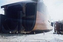 Shipbreakingbangladesh