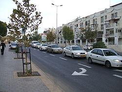 רחוב שמואל הנביא
