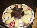 Shortbread cookies and chocolate-covered potato chips.jpg