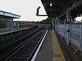 Shortlands station Catford westbound platform look west2.JPG