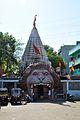 Siddheswari Mandir - Railway Station Area - Vidisha - 2013-02-21 4588.JPG