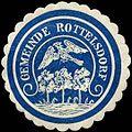 Siegelmarke Gemeinde Rottelsdorf W0310981.jpg