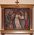 Siegen-St Laurentius-Kreuzweg-08-Jesus begegnet den weinenden Frauen-gje.jpg