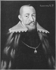 Sigismund, 1566-1632, kung av Sverige och Polen