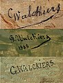 Signatures Gustave Walckiers.jpg