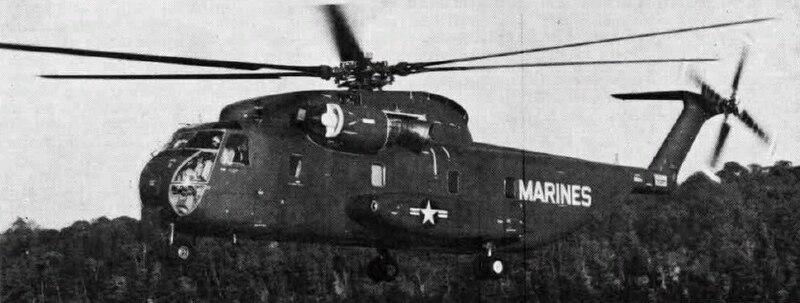 Sikorsky CH53 Yassur FAM 800px-Sikorsky_YCH-53A_1964