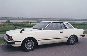 Nissan Silvia - Nissan Silvia 2000 ZSE-X Coupe (Japan)