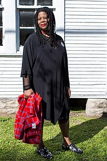 Simone Leigh Wikipedia
