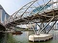 Singapore (SG), Helix Bridge -- 2019 -- 4466.jpg