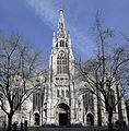 Sint-Mauritiuskerk Lille 10-3-2017 14-51-52.JPG