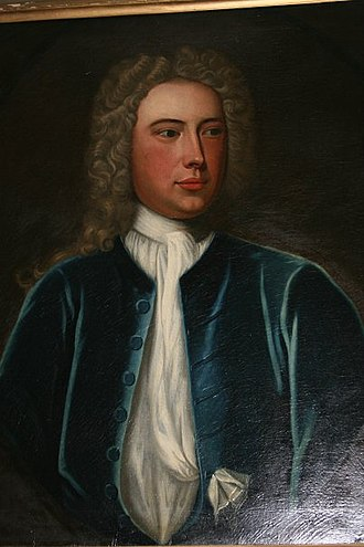 37th (North Hampshire) Regiment of Foot - Sir Robert Munro, 6th Baronet, colonel of the regiment who fell at the Battle of Falkirk in January 1746