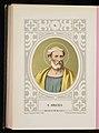 Siricius. Siricio, santo e papa.jpg