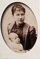 Sister of Vincent Willem van Gogh, Johanna Bonger (Jo).jpg