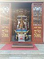 Skanda Bodhisattva in the Hall of Four Heavenly Kings, Songbai Temple.jpg