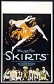 Skirts (1921) poster.jpg