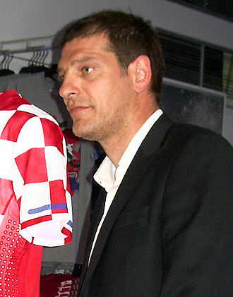 Croatia national under-21 football team - Bilić is one of two former U-21 managers who later coached Croatia's senior team