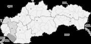 Dunajská Streda (Slowakei)