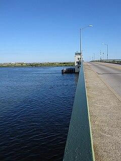 Smith Point Bridge
