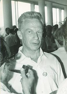 Sergei Sobolev Russian mathematician (1908-1989)